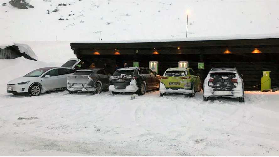 Lessons From Norway: Dispatch From Electric Car Revolution