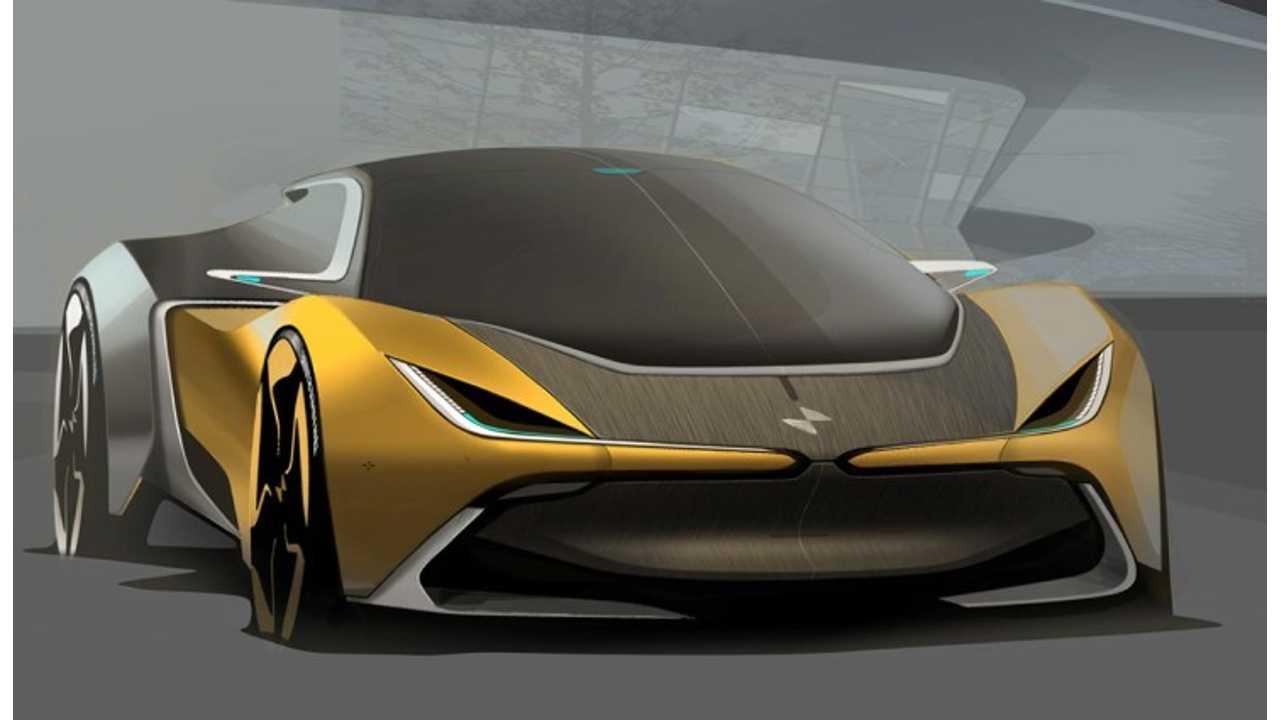 BMW Issues Statement On 588 MPG EfficientDynamics Plug-In Hybrid Research Car