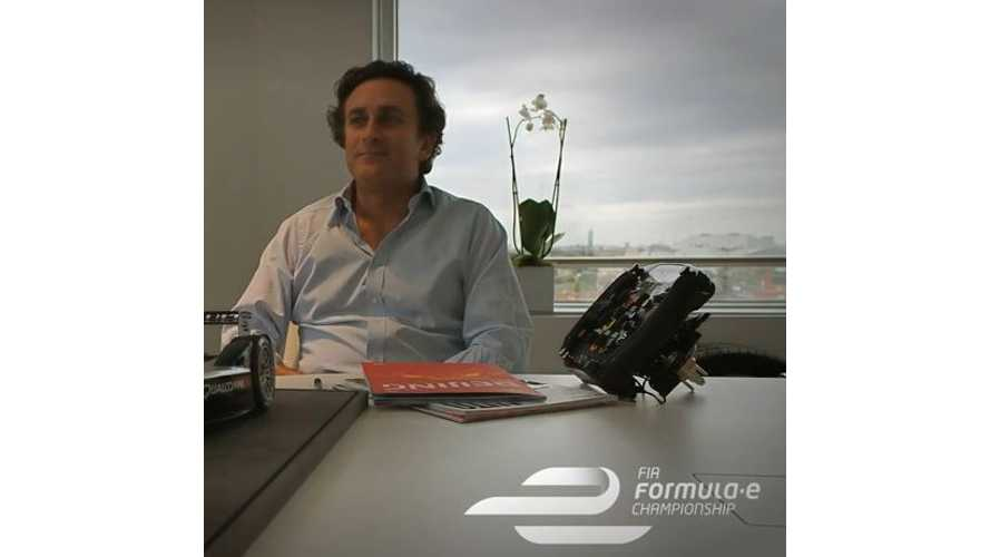 Formula E CEO Answers Questions From Fans