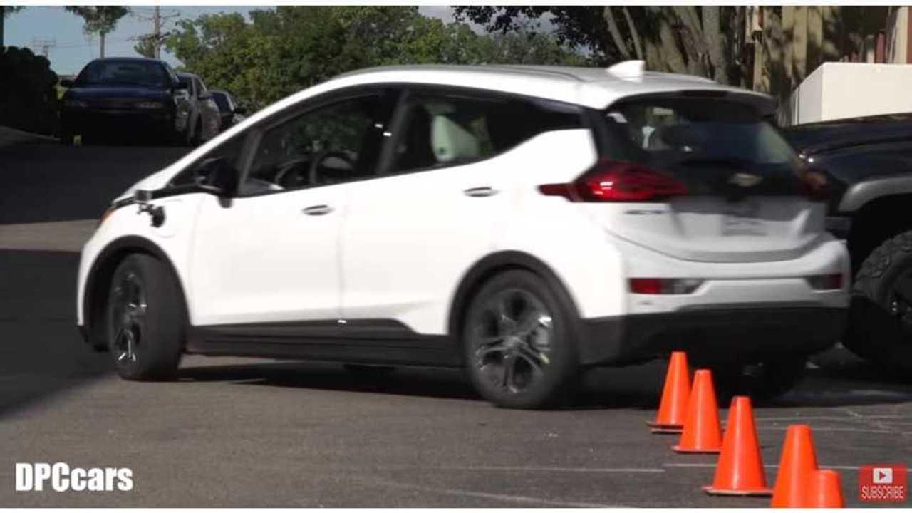 Chevrolet Bolt EV (source: DPCcars)