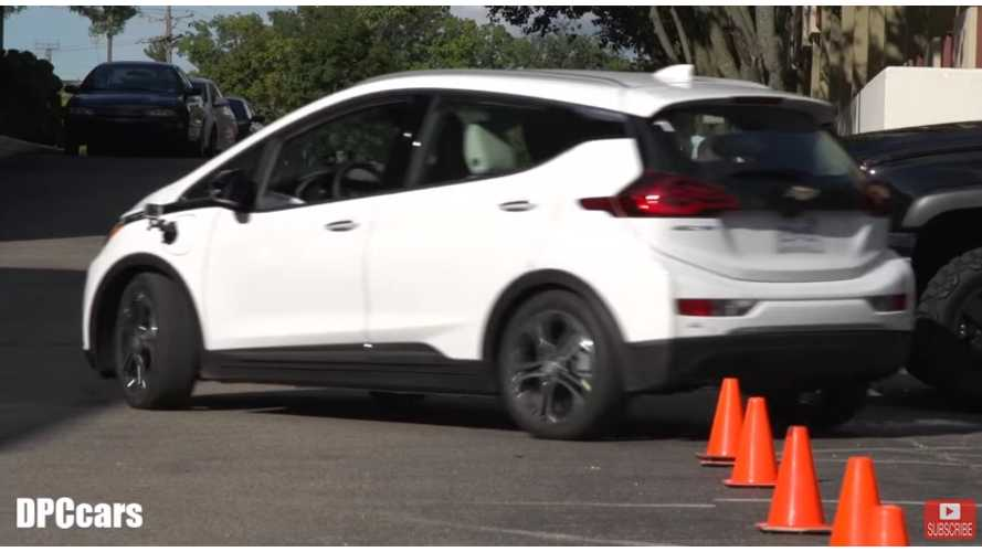 Chevrolet Volt Owners Take Spin In New Bolt EV, Come Away Impressed - Video