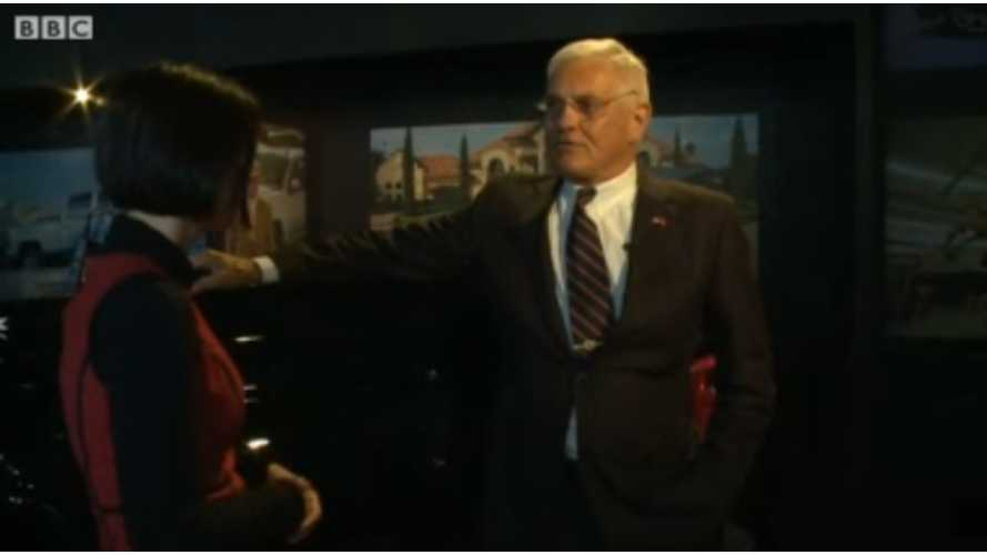 Bob Lutz On Tesla Motors 20 Years From Now