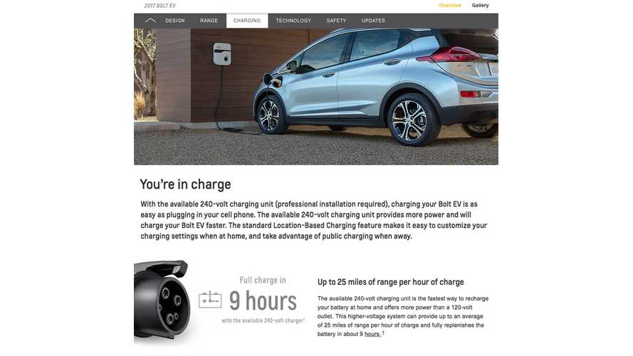 A 9 Hour Tale: Does GM Really Want to Sell the Chevy Bolt?
