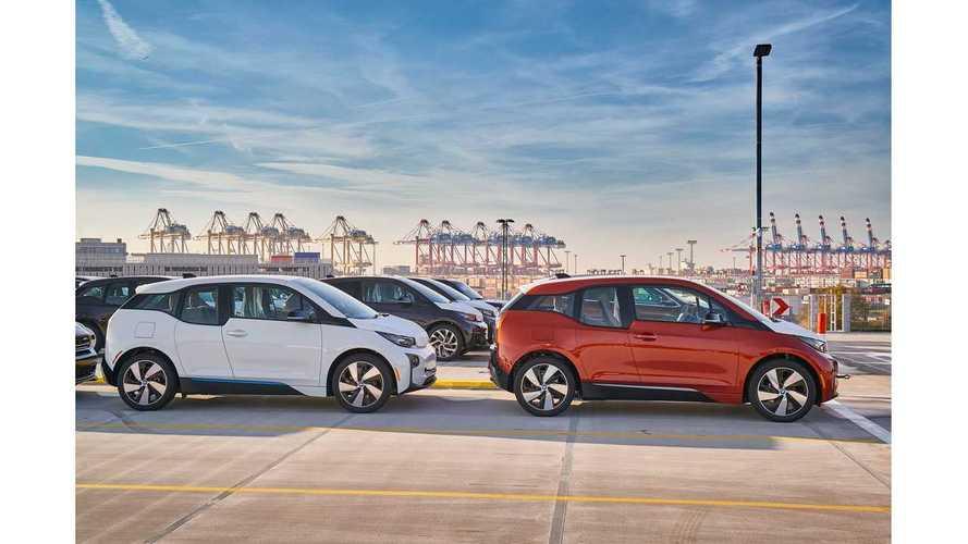 Soft Demand Limits BMW i3 Sales