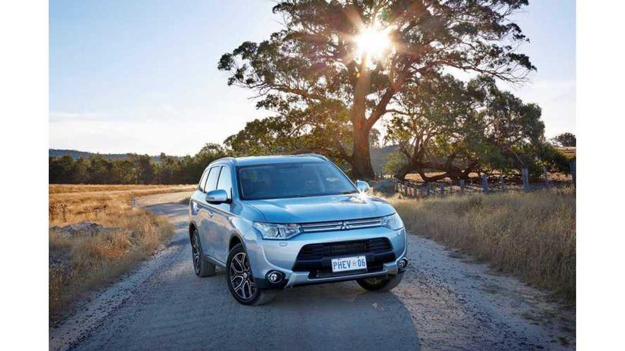 Mitsubishi Outlander PHEV Long-Term Review