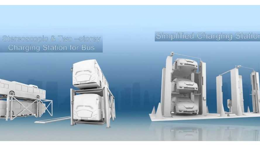 BYD EV Charging Solutions - Video