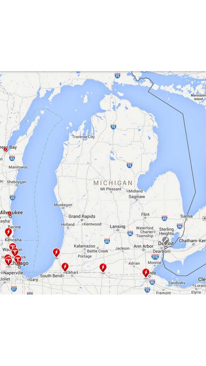 Michigan Continues To Unimpress:  Annual $75 Fee For EVs, $25 For Hybrids Coming Soon?
