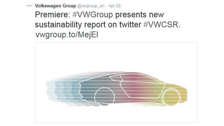 Volkswagen Follows Elon Musk - Will Use Twitter To Release Key Highlights
