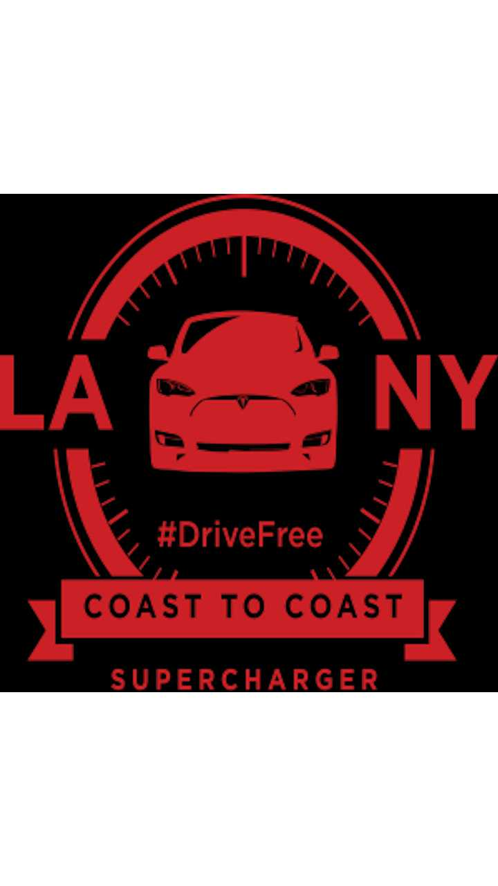 New EV Record Set For Cross Country Trip From LA To New York, Just Under 59 Hours