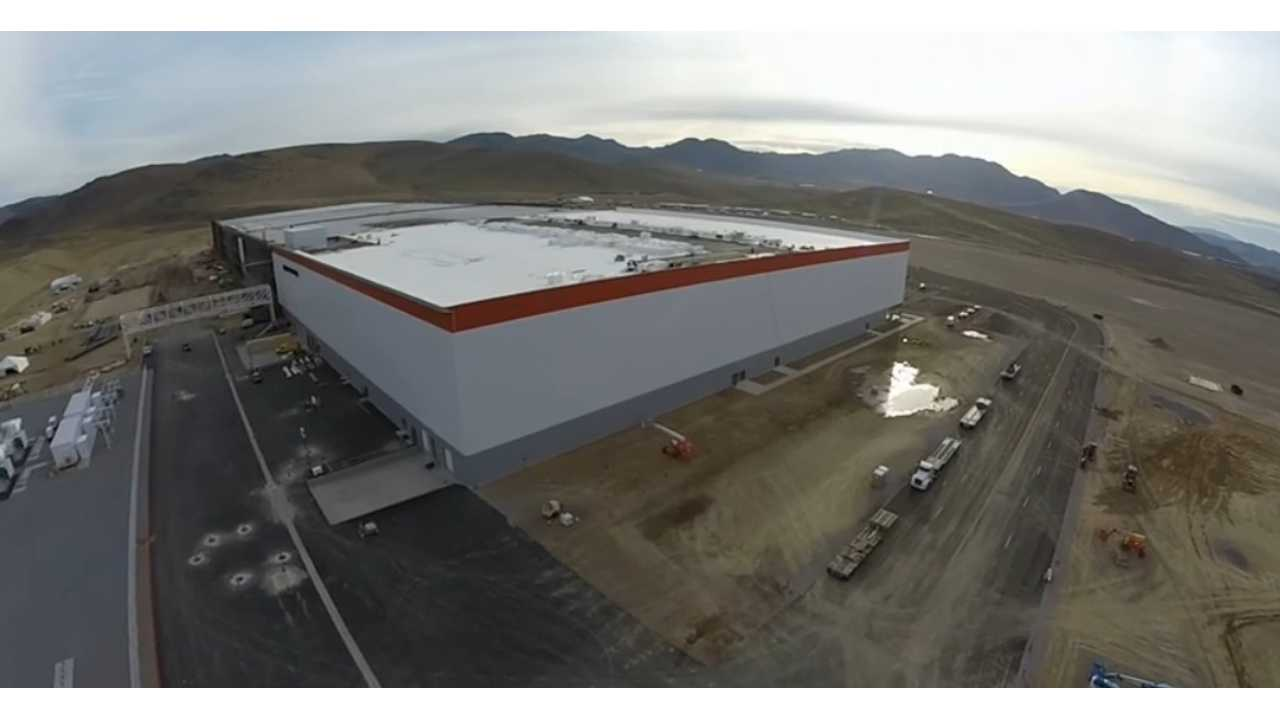 RGJ Attorney Offers Other Side To Gigafactory Trespass Story:  Tesla Guards Roughed Up Journalists