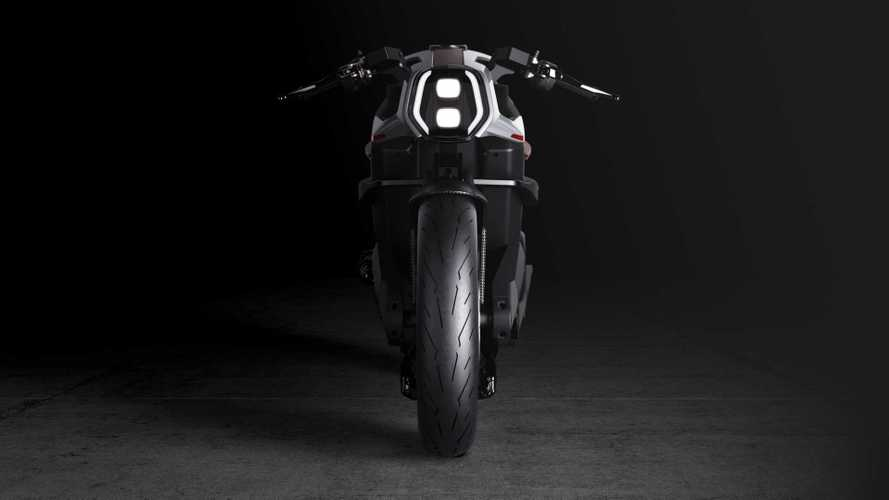 Jaguar Enters Electric Motorcycle Biz With Arc Vector