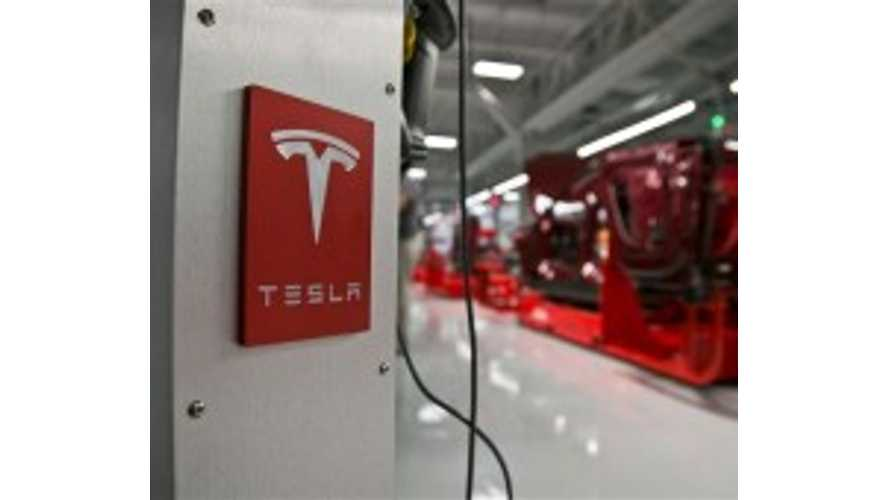 Tesla Increases Credit Line By $800 Million