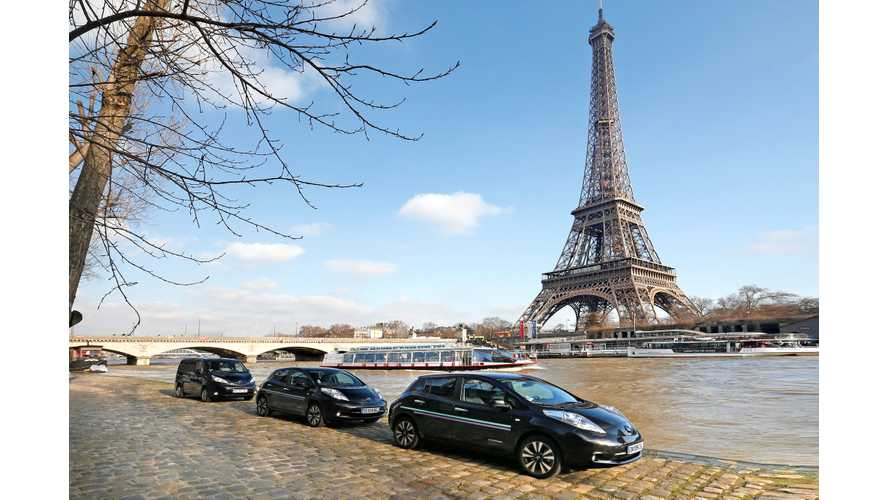 France Isn't The Only Country Looking To Ban Gas And Diesel