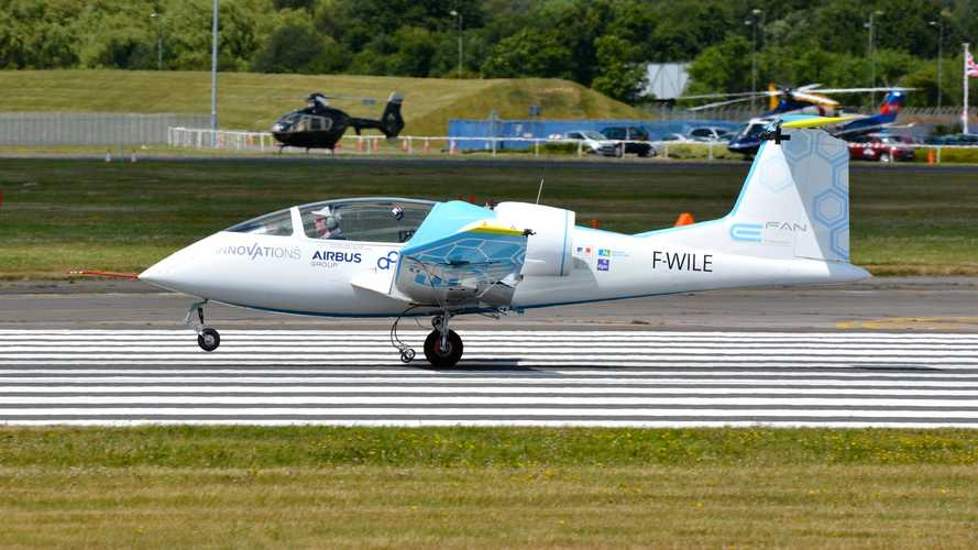 Norway Eyes Electric Aircraft As Next Form Of Electric Transport