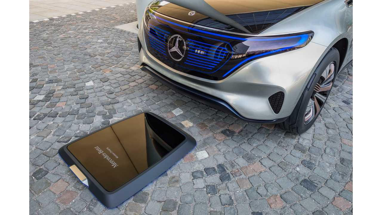 Wireless Charging On Verge Of Becoming Norm?