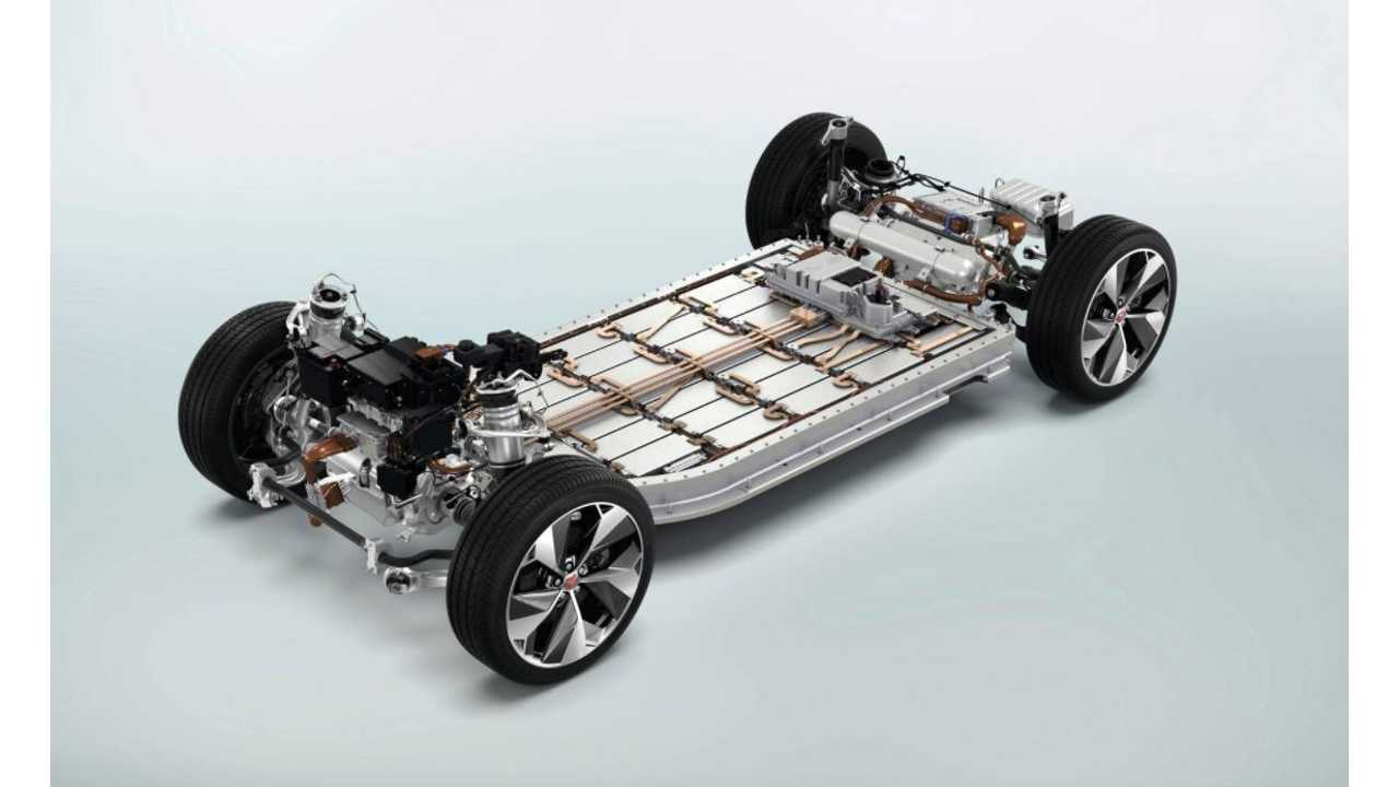These 6 Electric Cars Cost The Least Per Kilowatt-Hour
