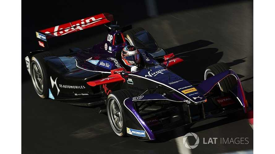 Formula E Driver Cry Fouls After Getting The Boot For Missing Two Key Races