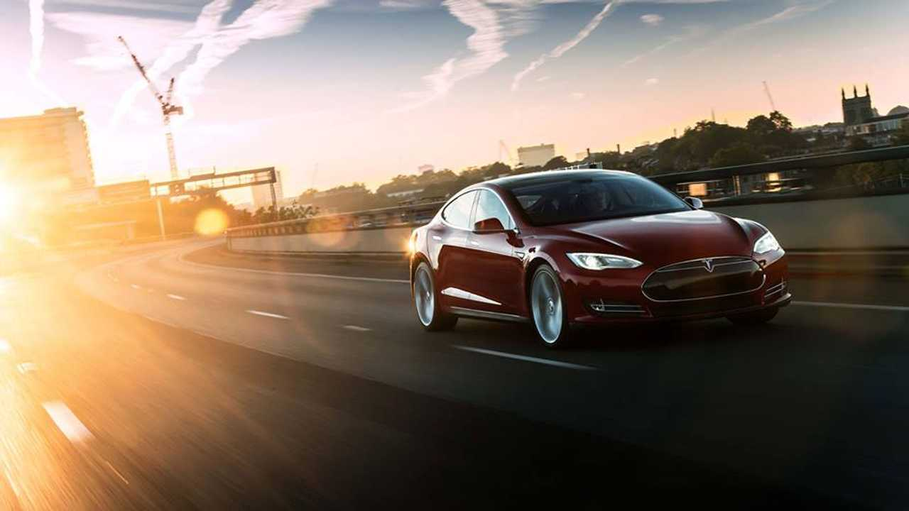 Tesla Issues Takata-Related Recall For 2012-13 Model S