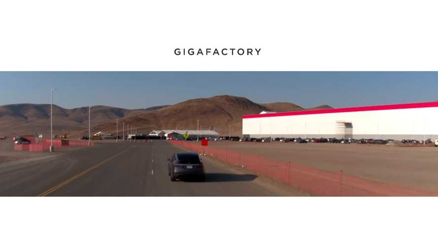 Elon Musk Hints That U.S. Might Get Another Tesla Gigafactory