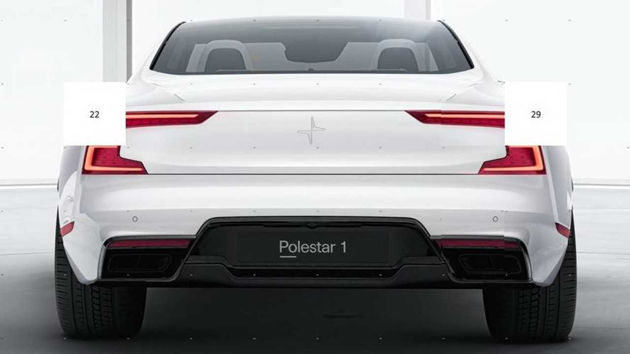 Tesla Model 3 Rival, Polestar 2, To Be Priced At $49,000