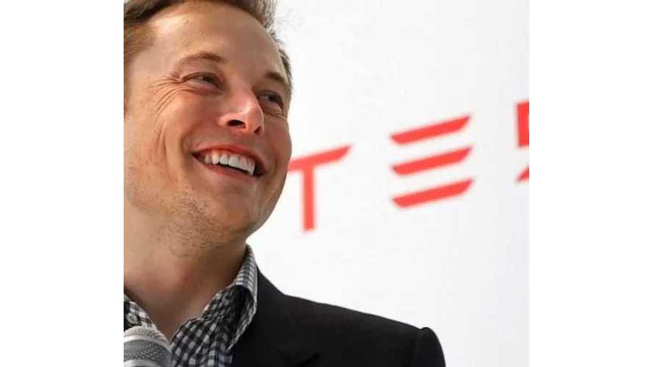 Tesla's Elon Musk Has Fears About Artificial Intelligence, But Still Banks On It