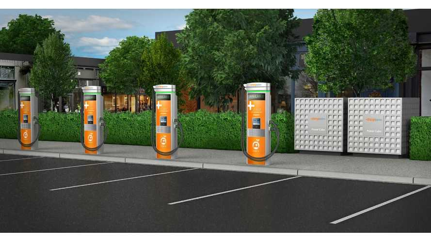 ChargePoint CEO On Tesla Superchargers & The Future Of EV Charging