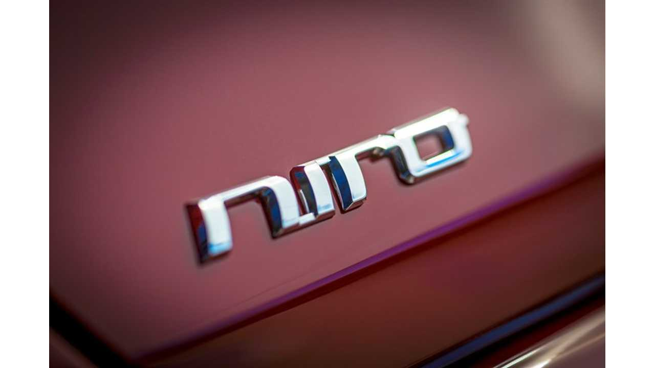 Electric Niro Plus More Plug-In Kia SUVs Coming Soon