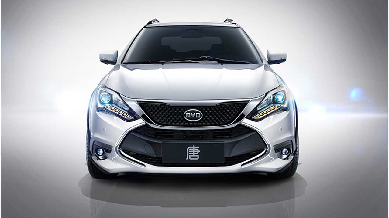 BYD Enters South Korean Market, Could The Auto Giant Expand Elsewhere Too?