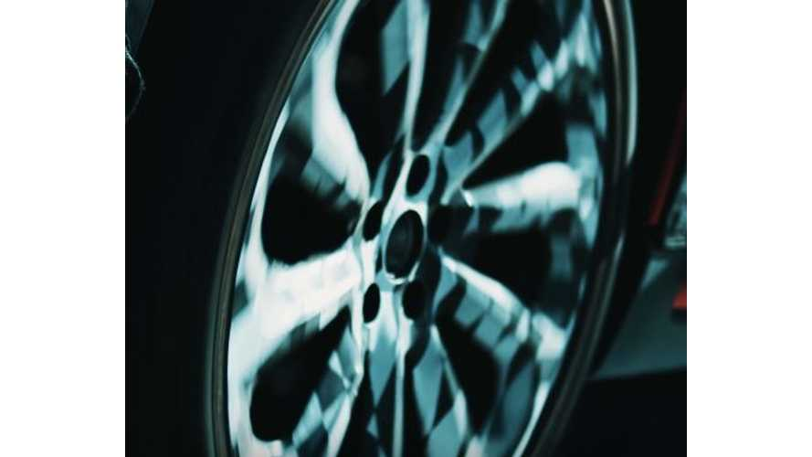 Faraday Future's Latest Teaser Video Focuses On Reinventing The Wheel