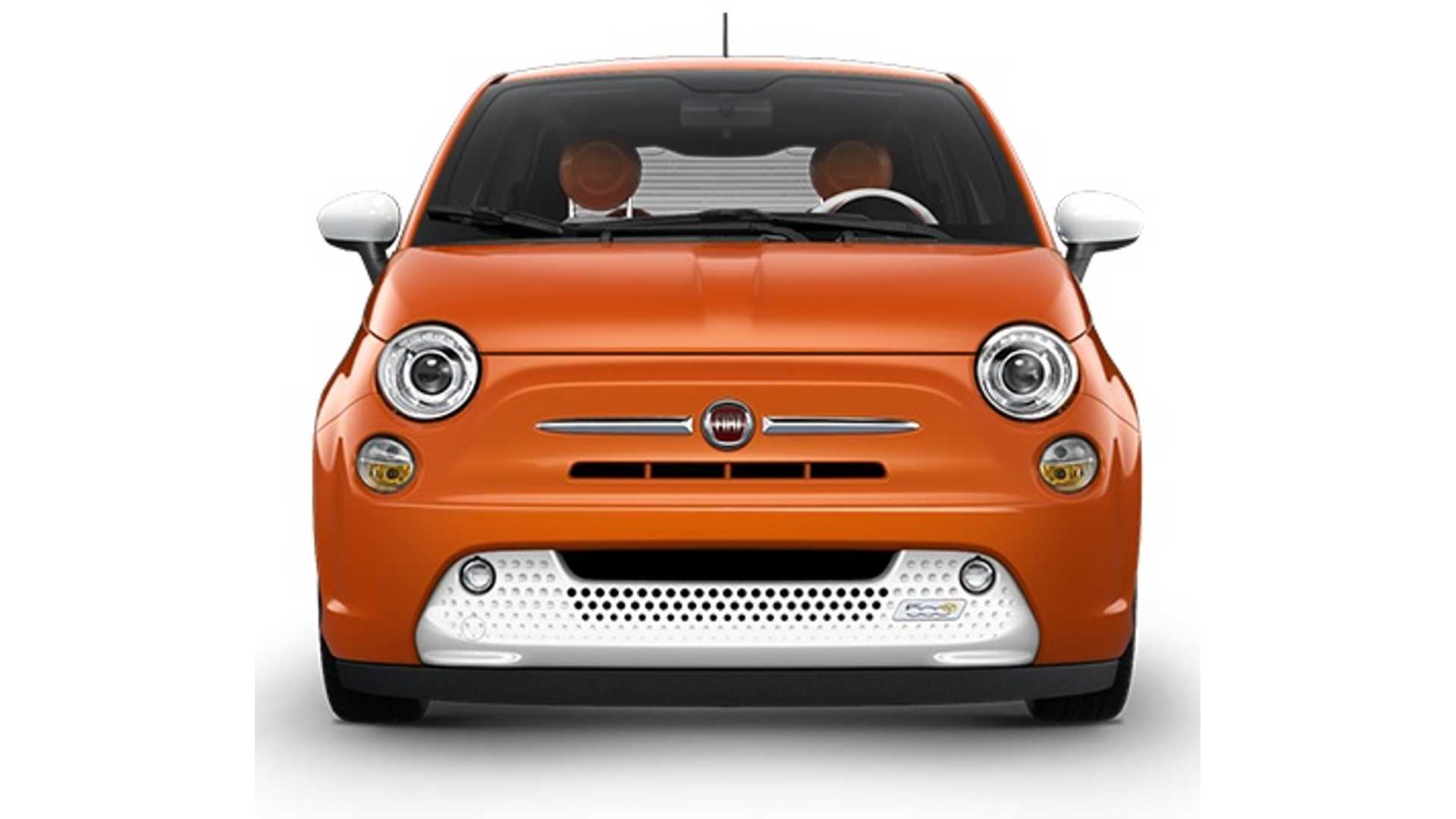 0 Down Lease Deals >> Black Friday Saturday Sunday Lease Deal Fiat 500e For
