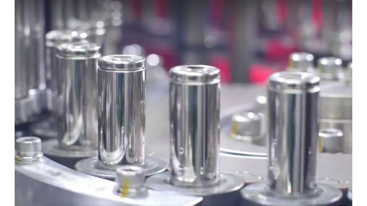 Tesla Invest $216 Million Into Model 3 Battery Line At Gigafactory