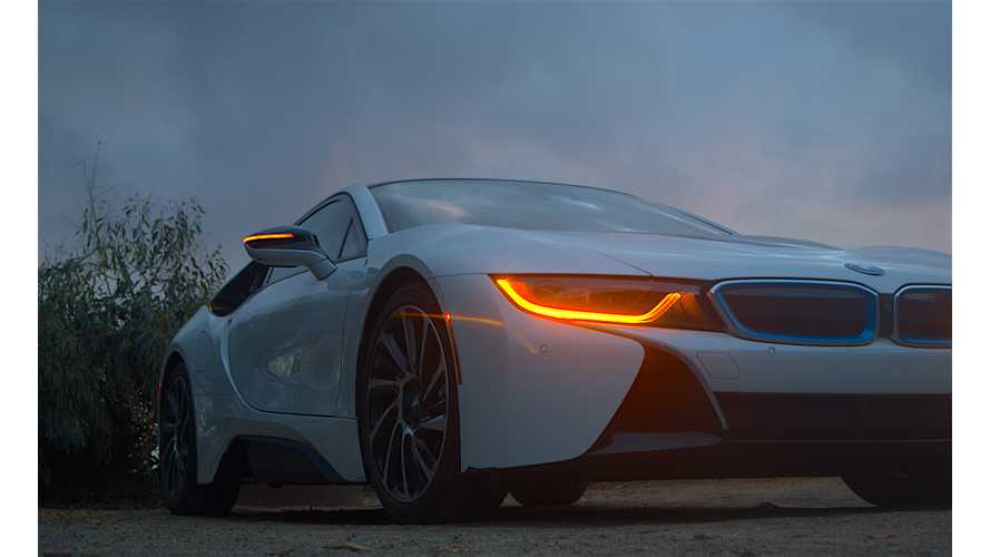 BMW i8: Long-Term Review