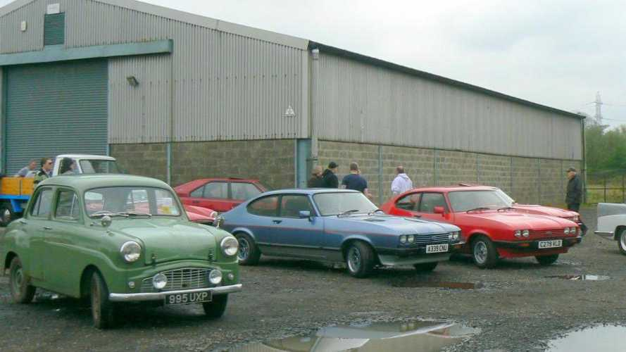 How To Declare A Vehicle For The 40-Year MoT Exemption