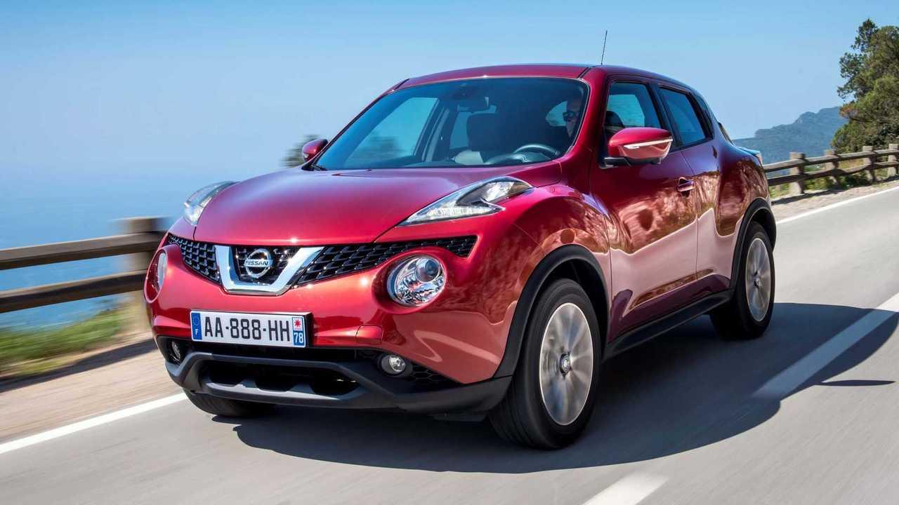 Renault Nissan - Sunderland