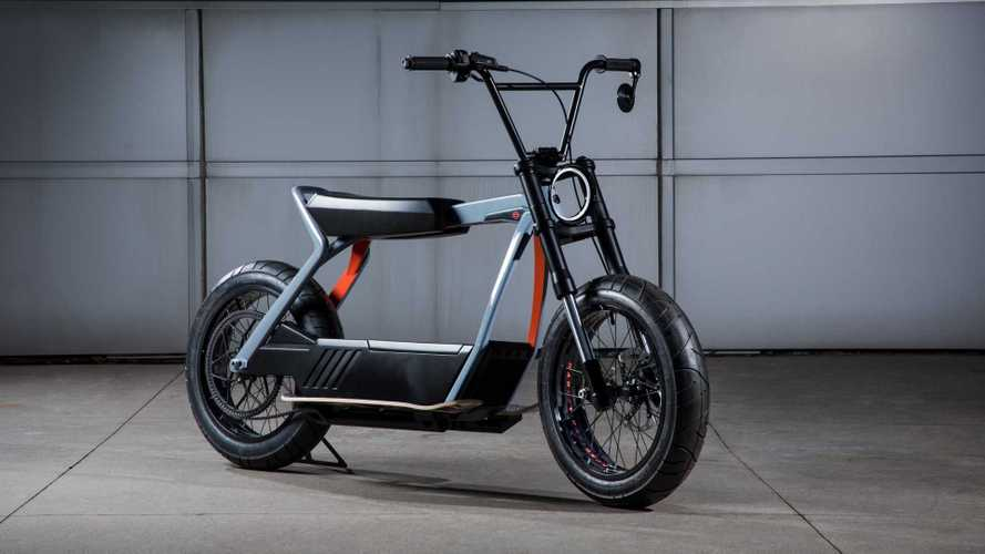 Harley-Davidson To Challenge Bird, Lime In Rental Electric Scooters