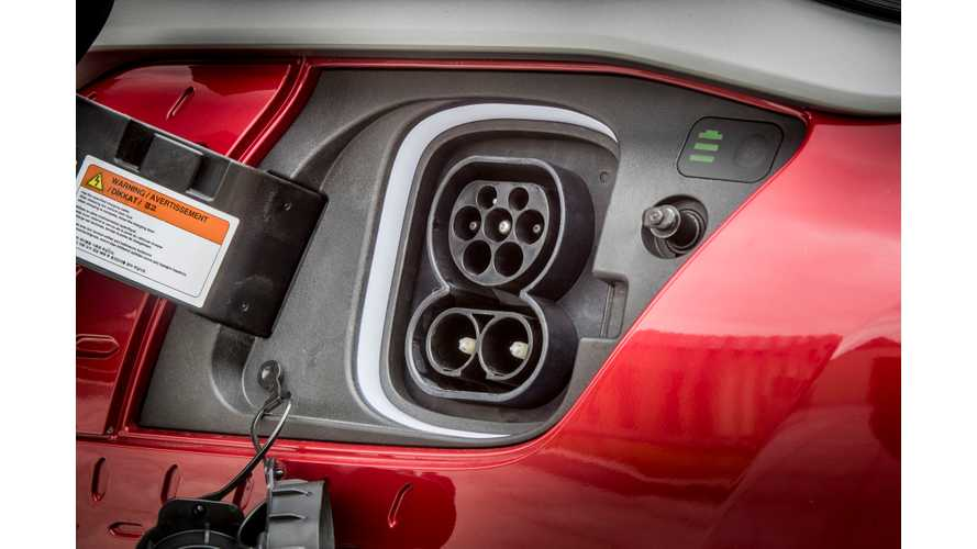 Singapore Joins CCS Combo Charging Bandwagon