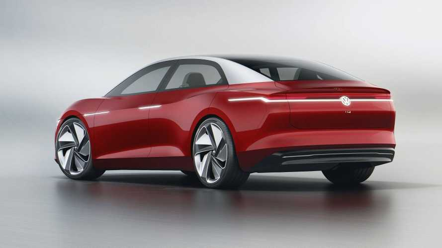 VW Trademarks All Sorts Of Names Tied To Electric Cars