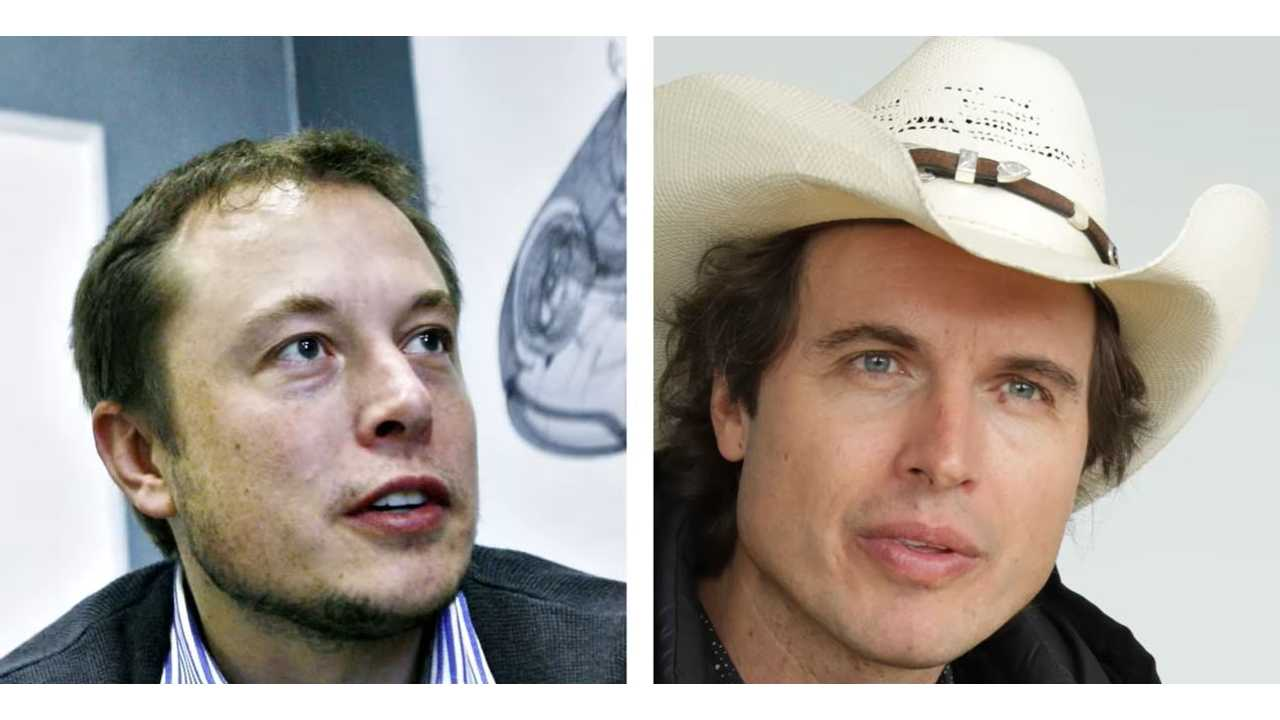Kimbal Musk Discusses Elon, Tesla, Family Ethos, And Business