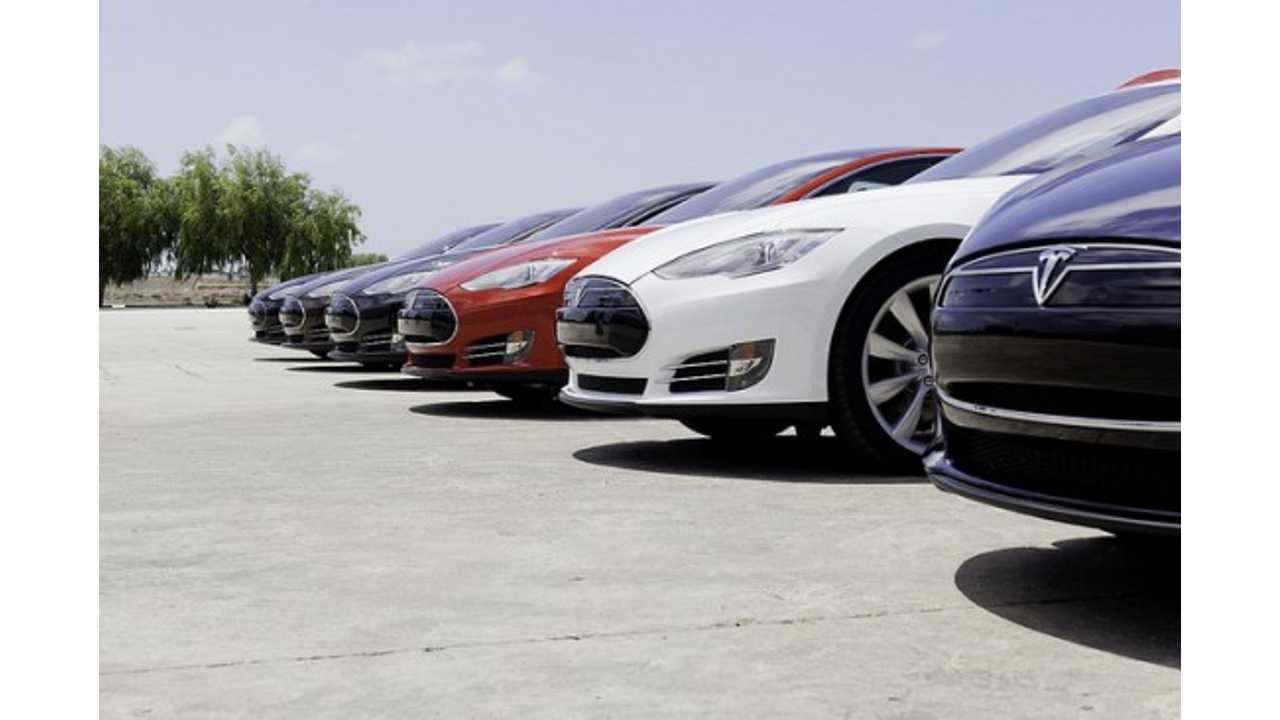 Tesla Issues Response To Model S Suspension Failure Allegations (Update)