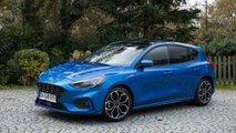 Yeni Ford Focus Türkiye Lansmanı