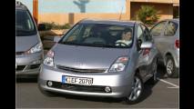 Bosch hilft beim Parken