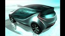 Mazda zeigt den Kiyora