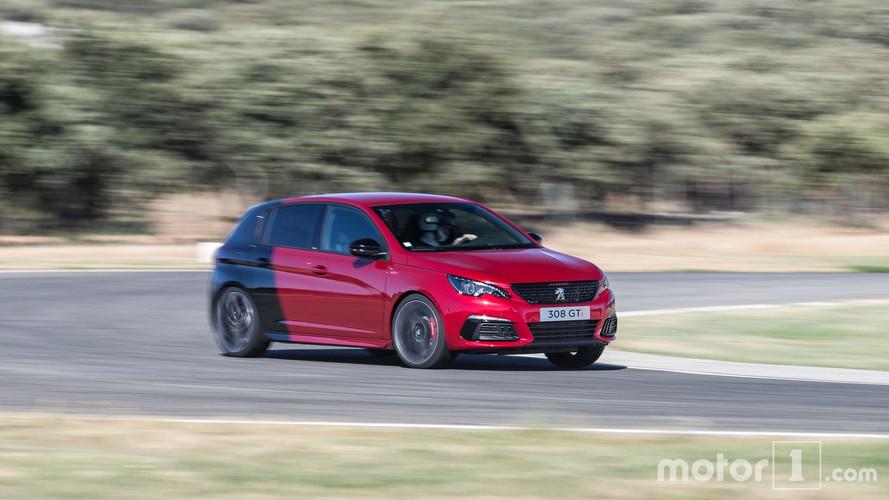 Peugeot Sport'un tüm yeni modelleri hibrit veya elektrikli olacak