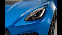 Das schnellste Elektroauto