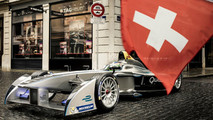 Motorsport Swiss edition
