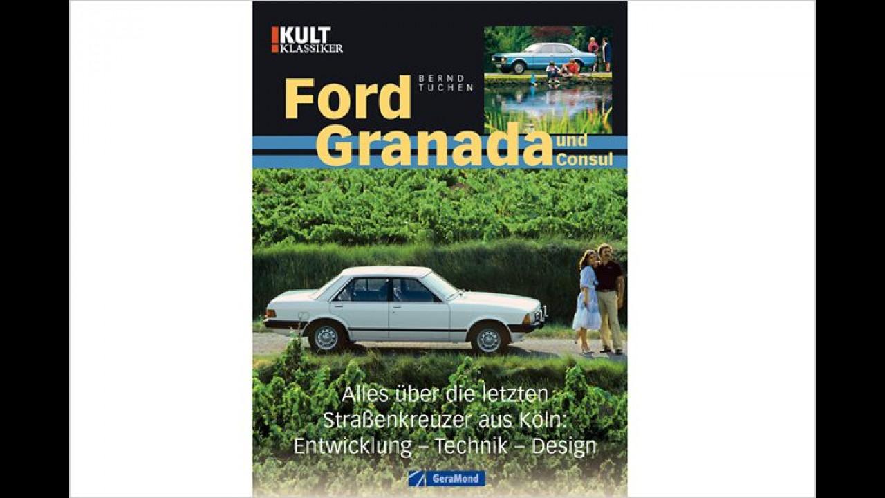 Bernd Tuchen: Ford Granada