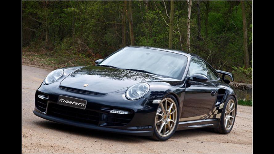 Porsche 911 GT2 von Mcchip-dkr: Gestärkter Über-Elfer