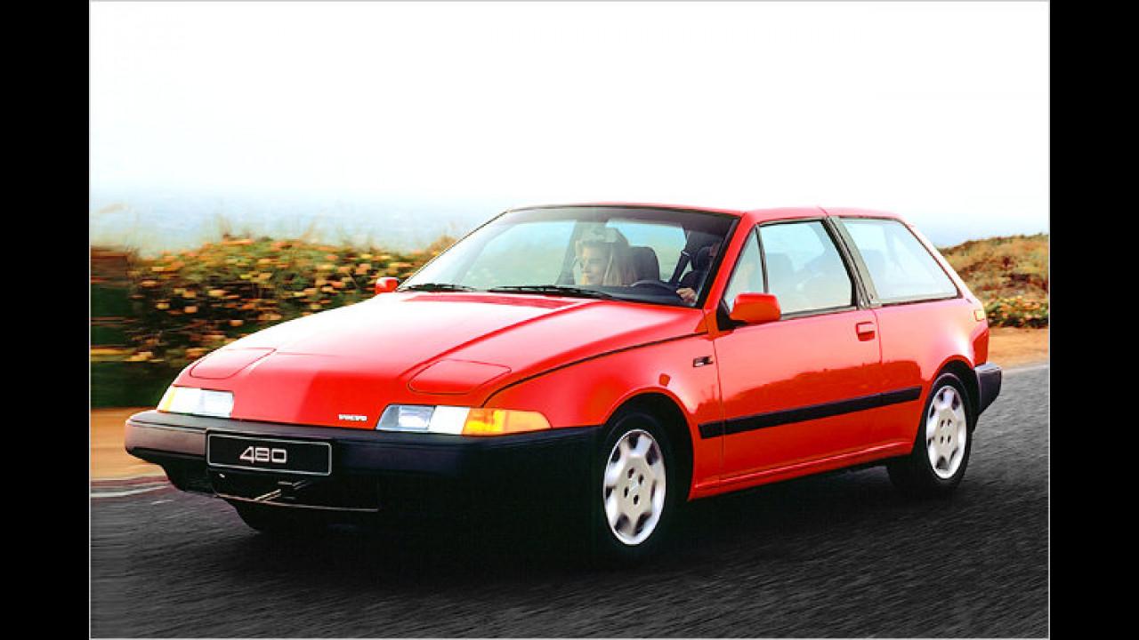 Volvo 480 (1986-1995)