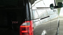 2017 Volkswagen Caravelle Highline İncelemesi| Neden Almalı?