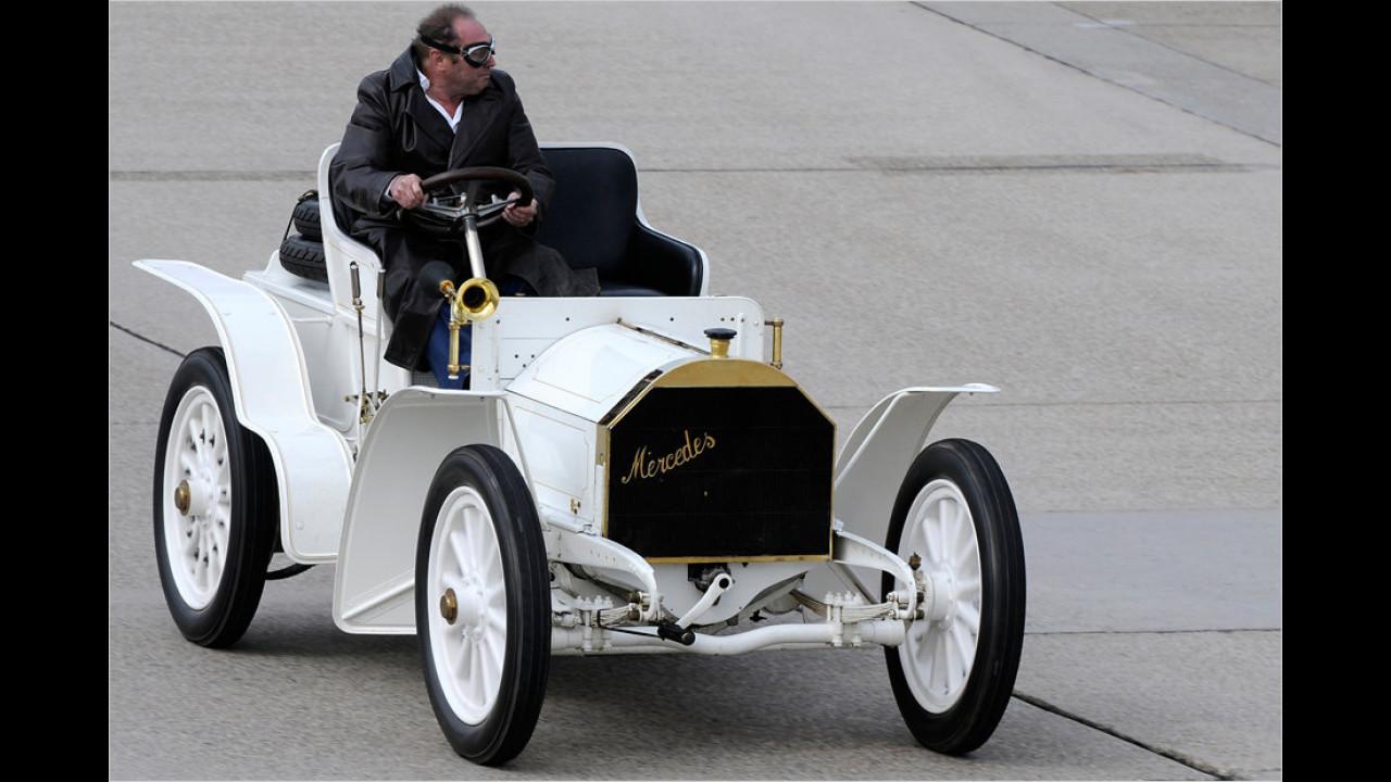 Mercedes Simplex 40 PS (1902)